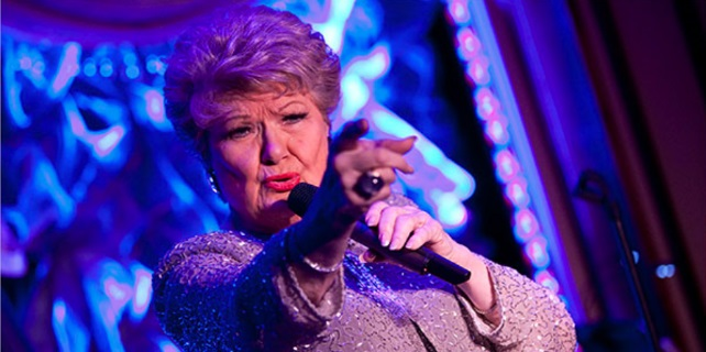 SEPTEMBER 24, 2017 MARILYN MAYE AND HER TRIO