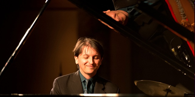 NOVEMBER 19, 2017 TAMIR HENDELMAN TRIO