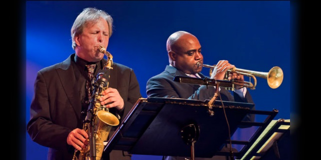 JANUARY 14, 2018 DICK OATTS AND TERELL STAFFORD