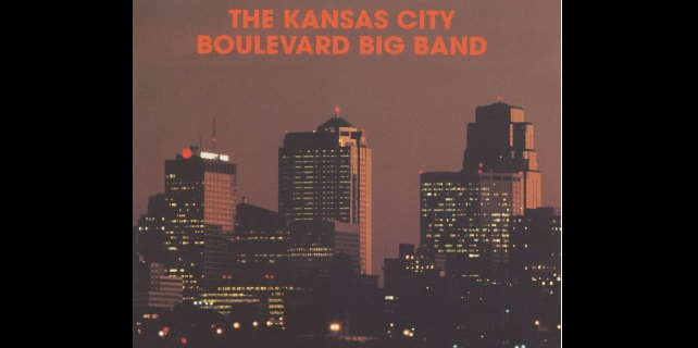 APRIL 22, 2018 BOULEVARD BIG BAND
